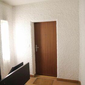 Wohnung 2 - Eingang
