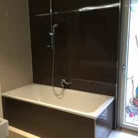 villa B - salle de bains