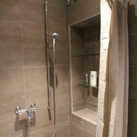 Wohnung 1 - Dusche