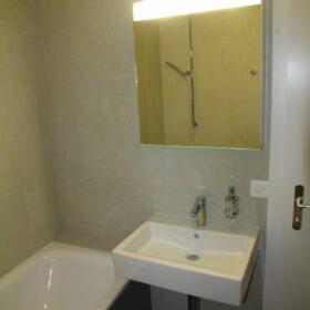 appartement A - salle de bains 1