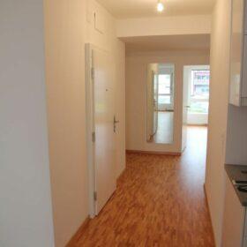 appartement 2 - couloir