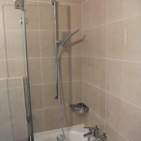 appartement B - salle de bains