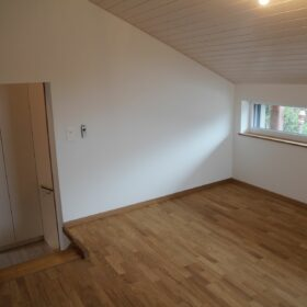 appartement B - chambre 1