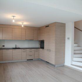 appartement B - cuisine