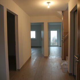 appartement A - dégagement