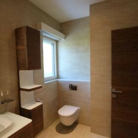 salle de douche-WC ensuite de la chambre 4