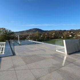 terrasse - solarium
