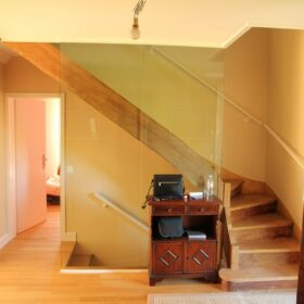 AFTER WORK | Interior stairs