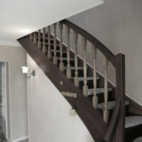 AVANT TRAVAUX | escaliers intérieurs