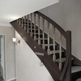 BEFORE WORK | Interior stairs