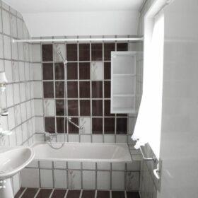 AVANT TRAVAUX | salle de bains parents