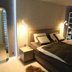Ensuite Hauptschlafzimmer