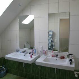 AFTER WORK | Children's bathroom