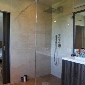 APRES TRAVAUX | salle de douche et bains parents