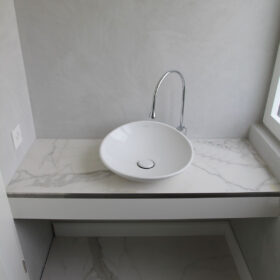 visitor toilet