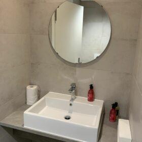 WC rénovés