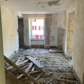 interior demolitions