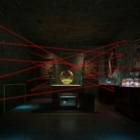 game concept - KAWA GAME